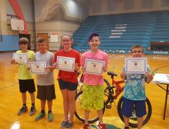 Grade 5 Wordmaster Recognition