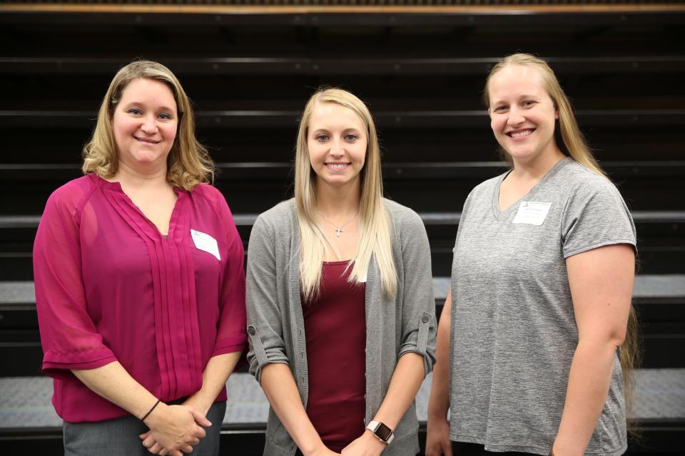 Madison New Teachers Class of 2018